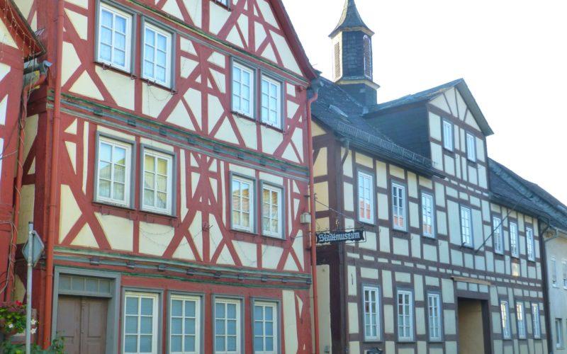 Das Stadtmuseum ist im August geschlossen