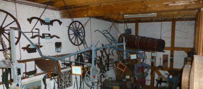 Erntedank im Stadtmuseum